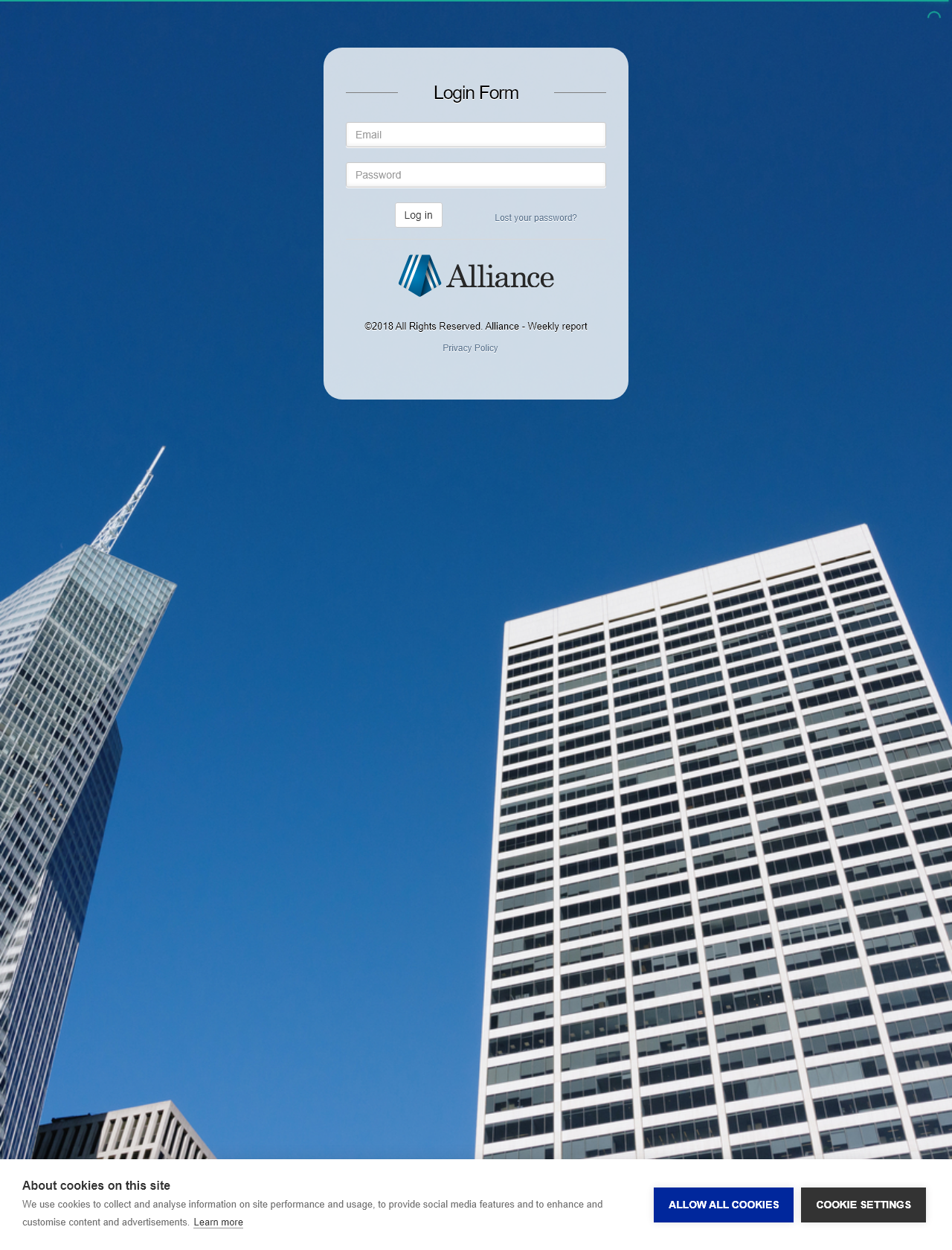Screenshot Desktop - https://adsportal.com/login?back=%2F