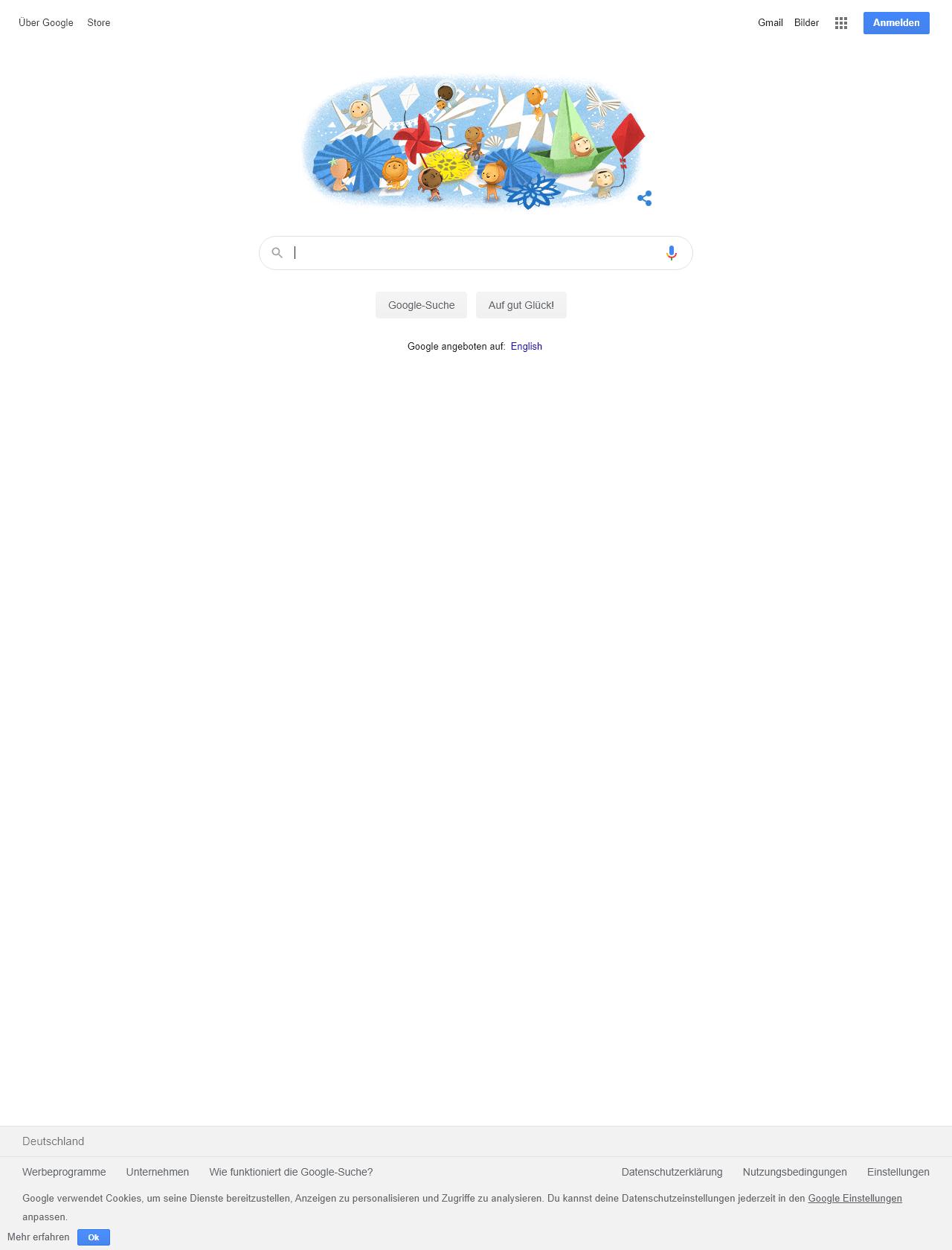 Screenshot Desktop - https://www.google.com/