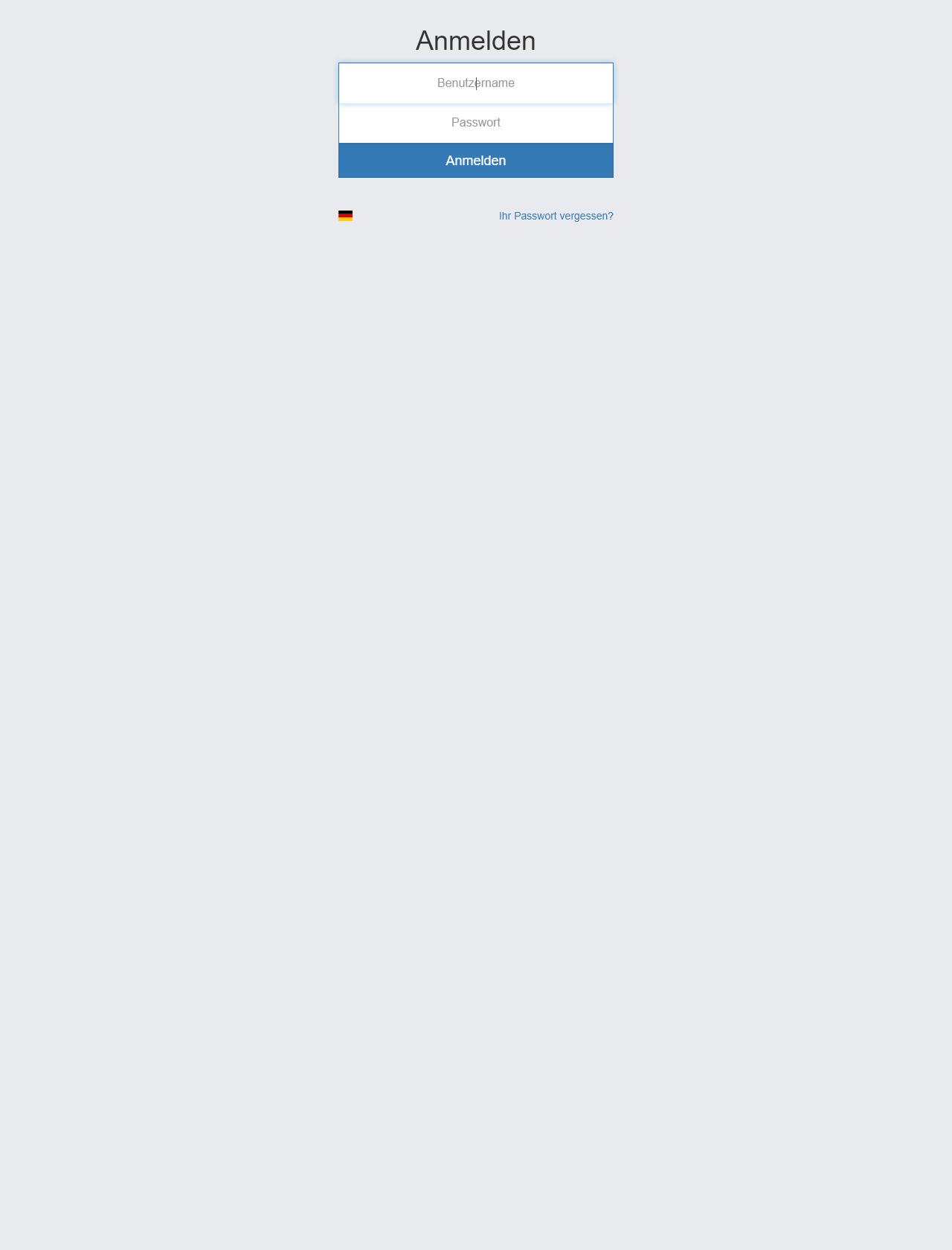 Screenshot Desktop - https://bisoffice.net/login
