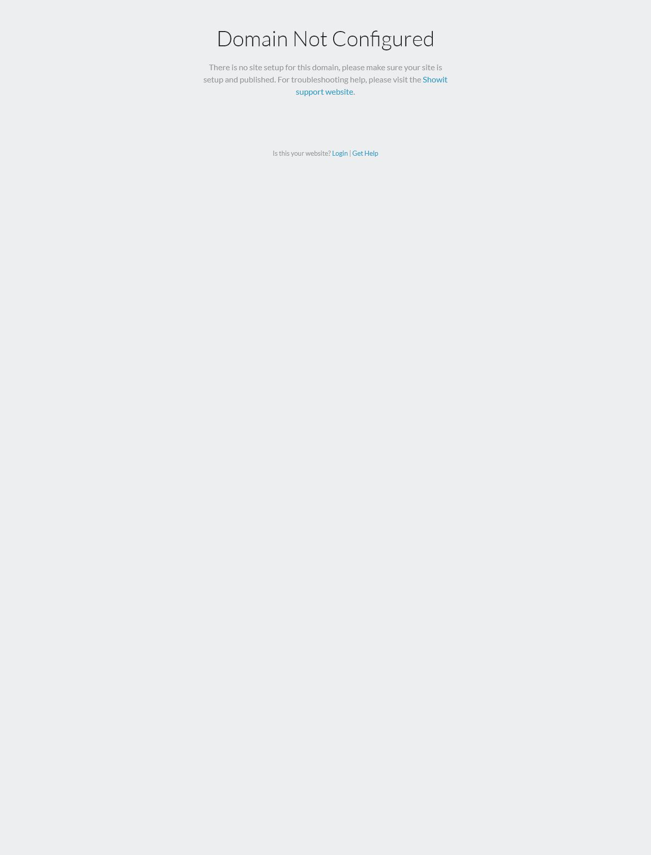 Screenshot Desktop - https://macybritt.co/