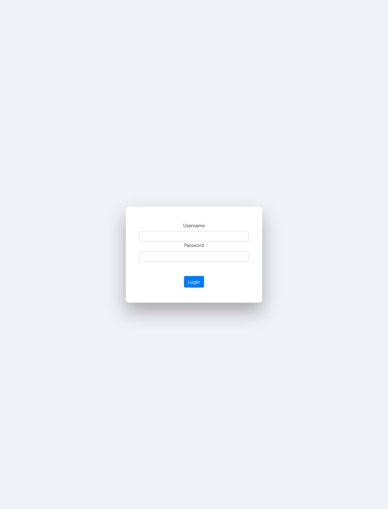 Screenshot Desktop - https://cams-dev.aogroup.co.za/