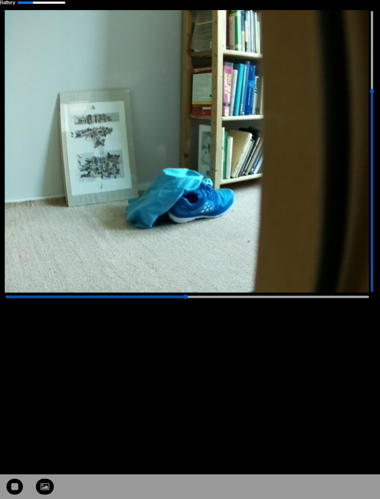 Screenshot Desktop - https://chraebsbach-observer.internet-box.ch/