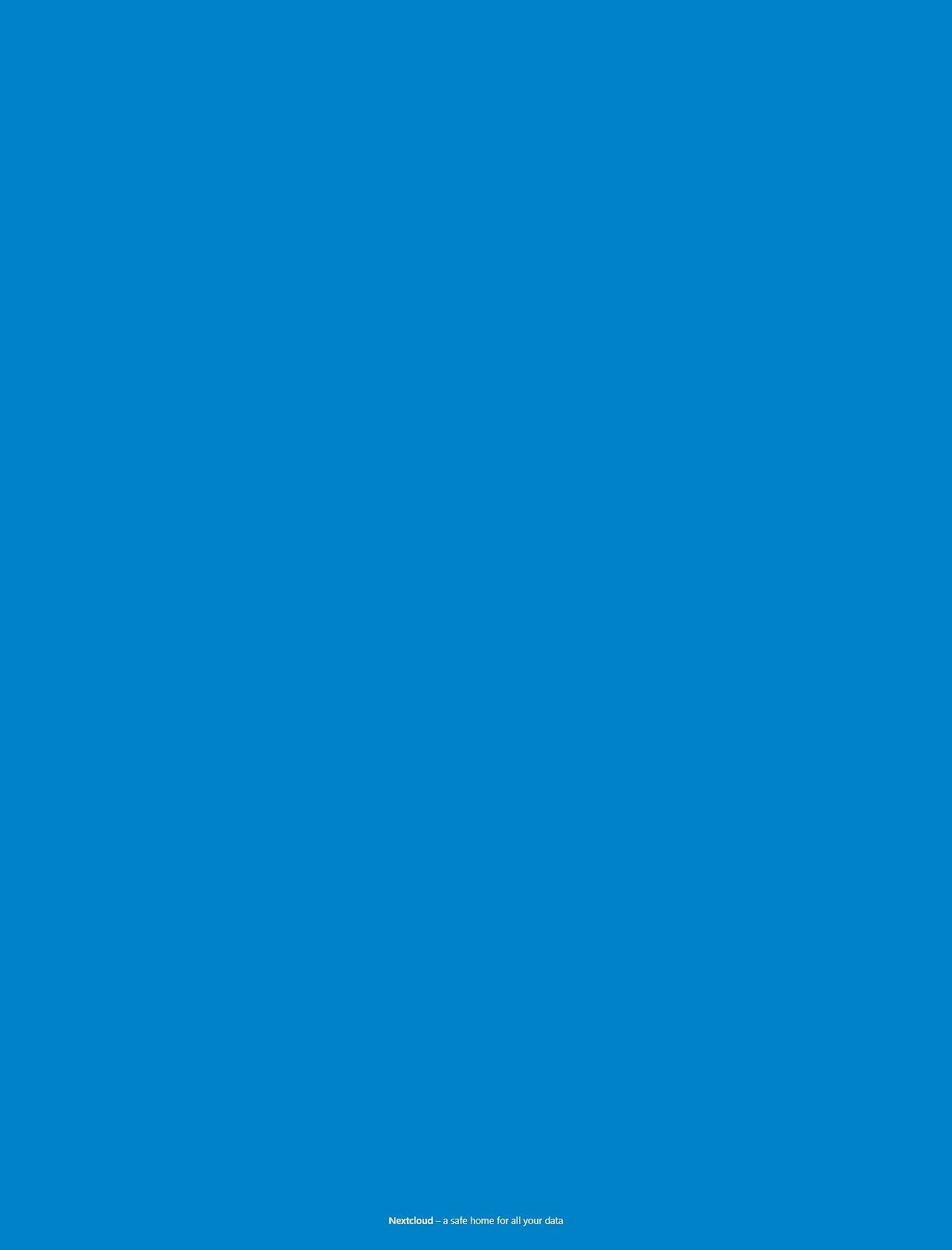 Screenshot Desktop - https://cloud.kakid.xyz/index.php/login
