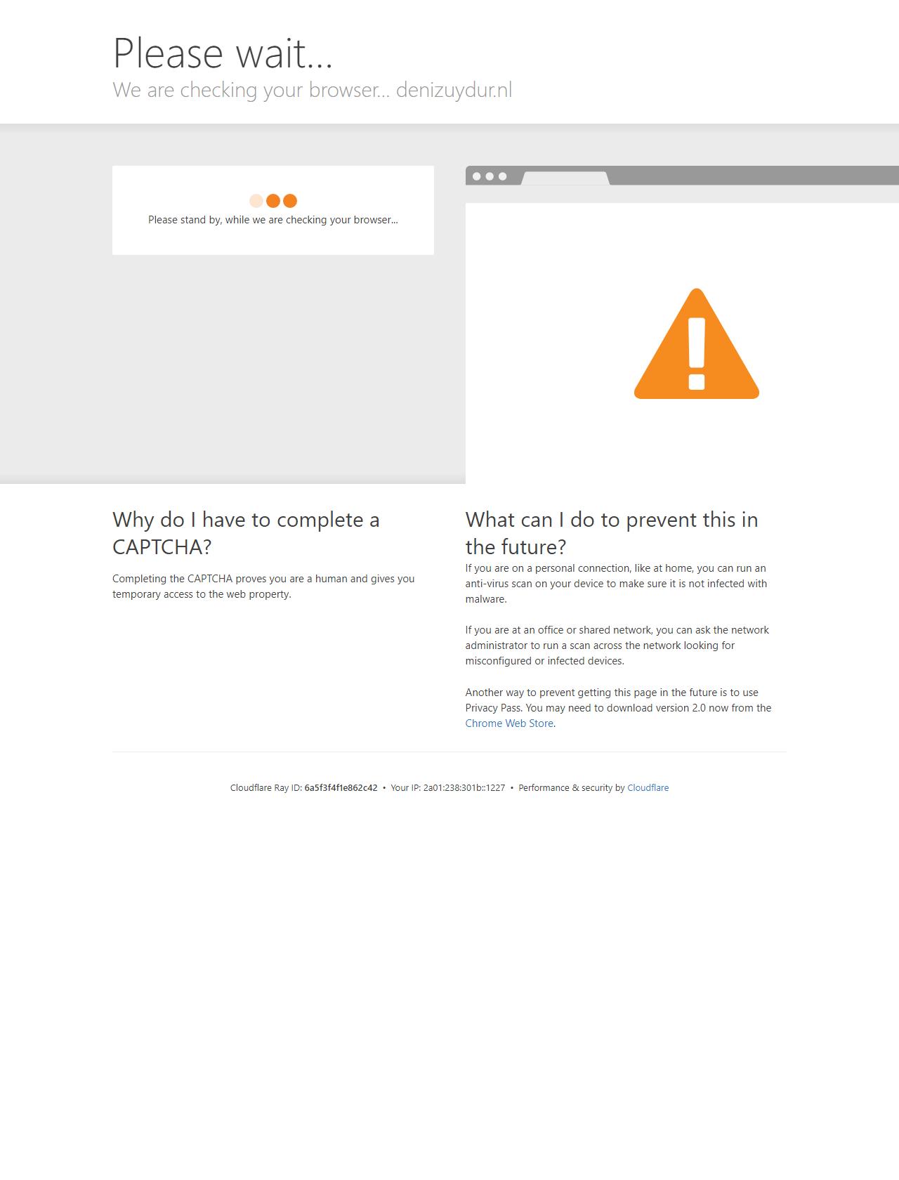 Screenshot Desktop - https://auth.denizuydur.nl/?rd=https%3A%2F%2Fdenizuydur.nl%2F