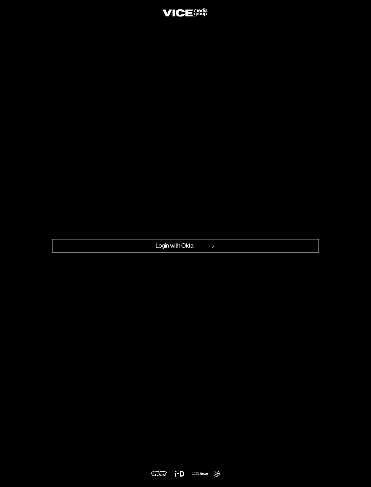Screenshot Desktop - https://dev.storiesstudio.vice.technology/login