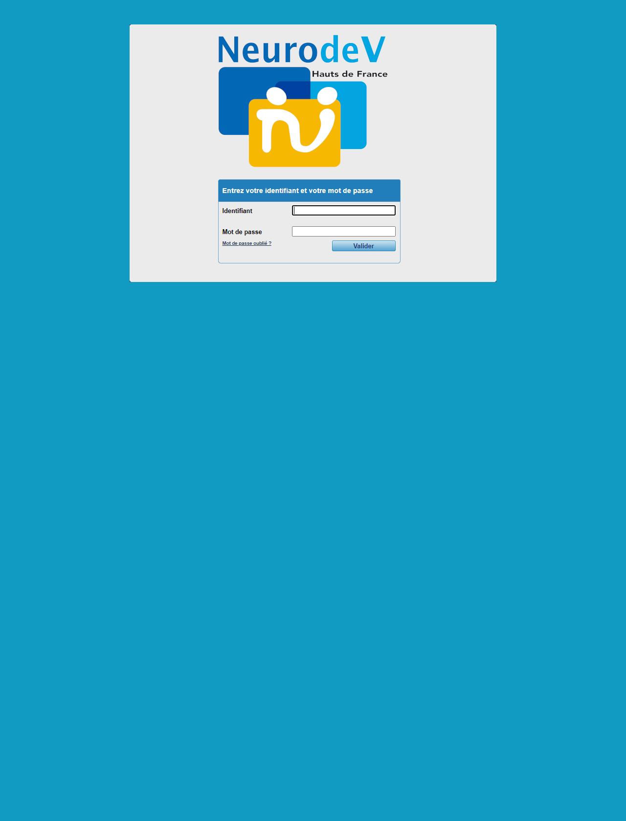 Screenshot Desktop - https://easyclic.neurodev.fr/