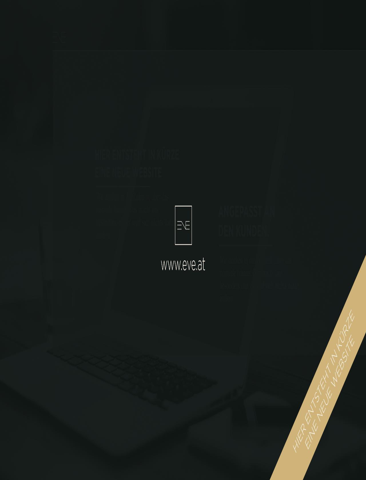 Screenshot Desktop - https://eve.at/