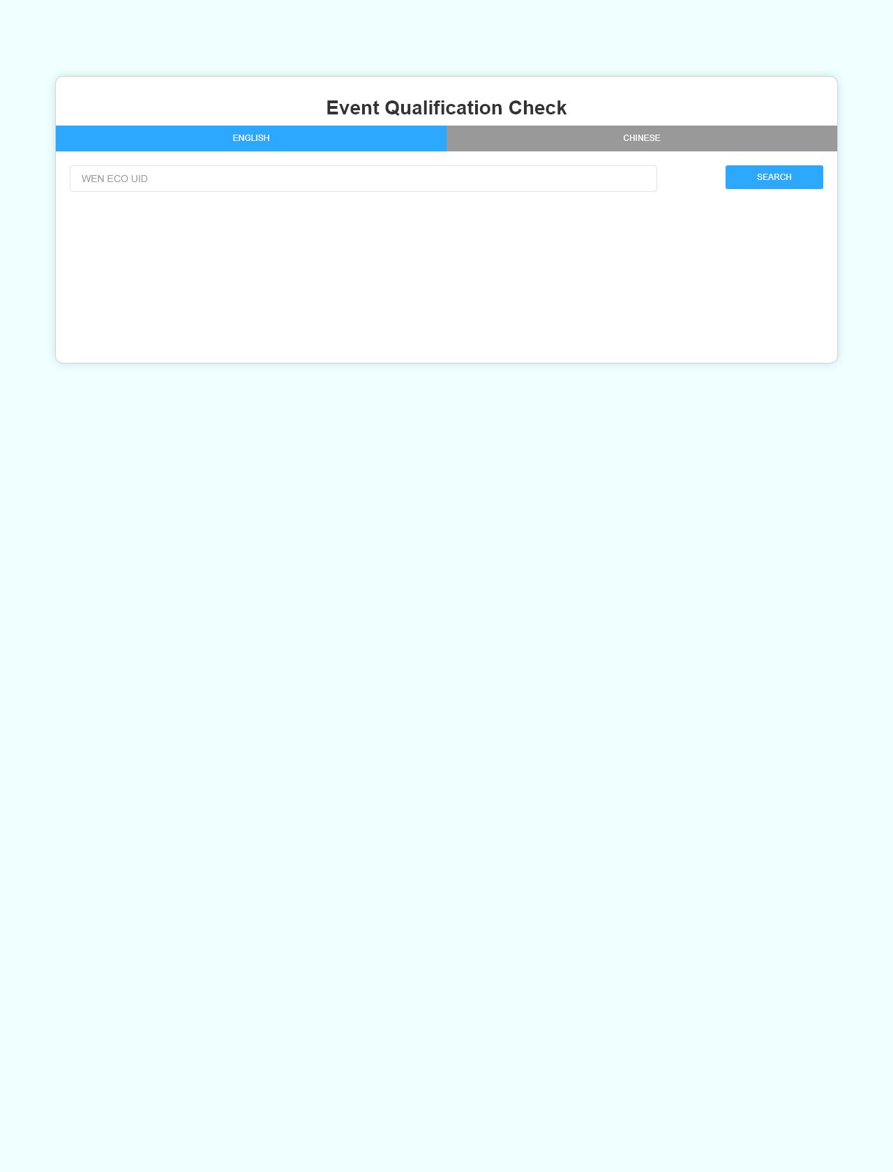 Screenshot Desktop - https://evtlist.com/