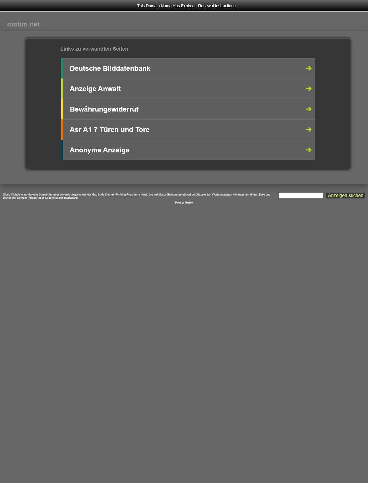Screenshot Desktop - https://forum.motim.net/