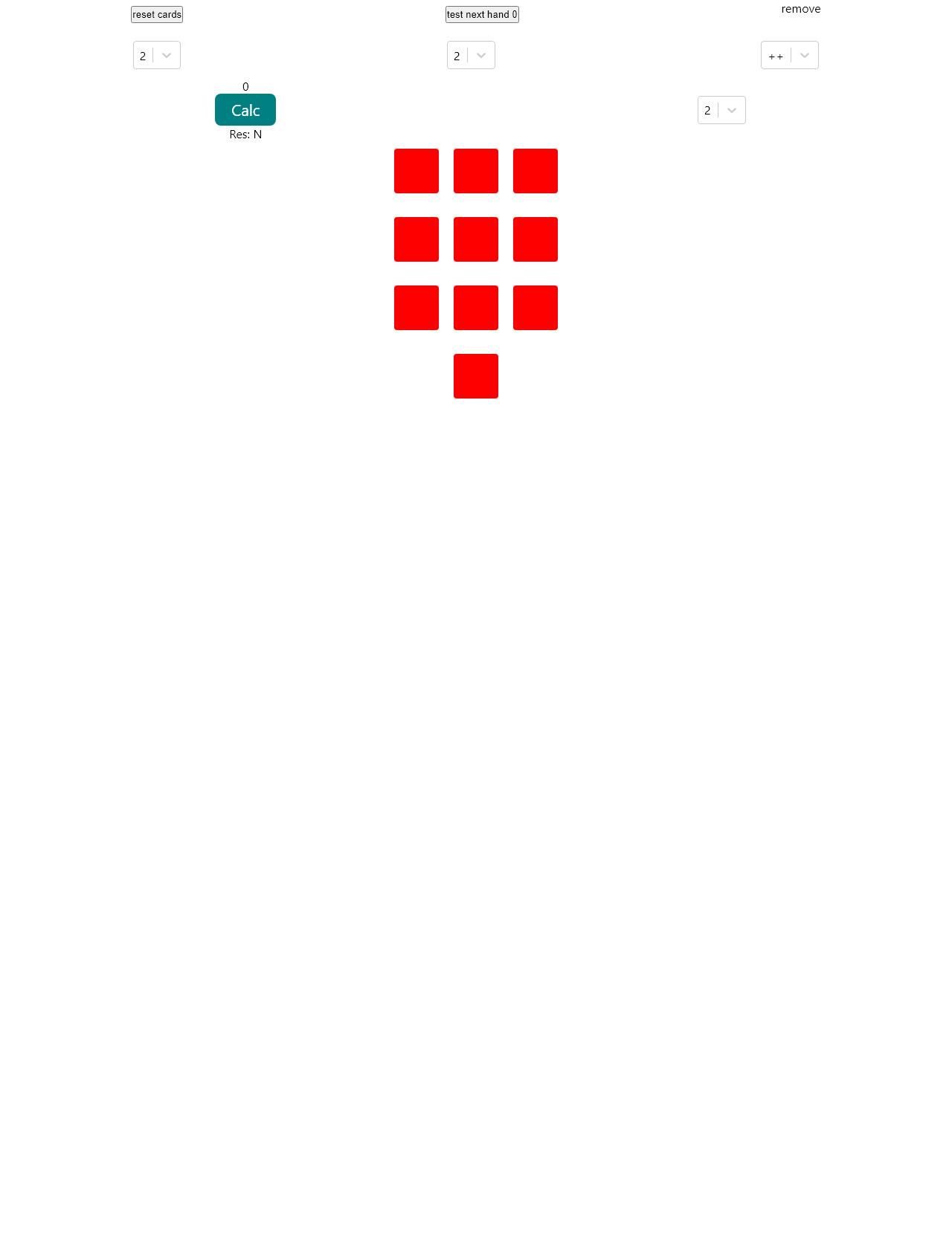Screenshot Desktop - https://gleep.app/