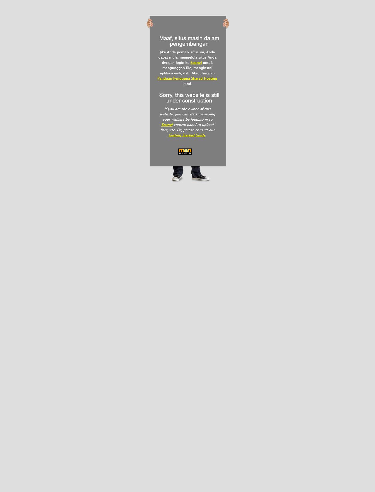 Screenshot Desktop - https://www.harbaharummart.com/