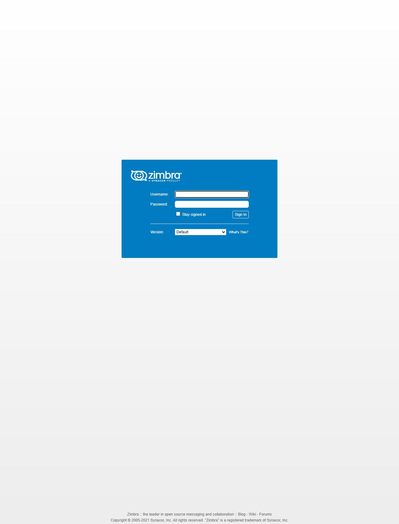 Screenshot Desktop - https://mail.og-cs.hr/