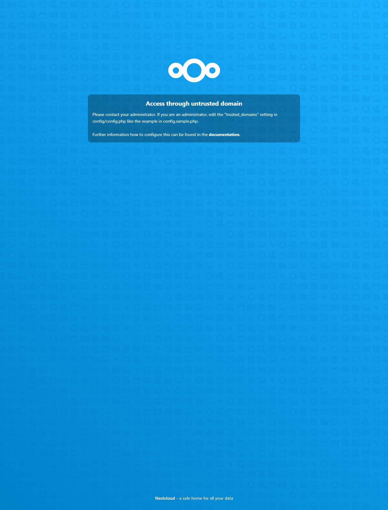 Screenshot Desktop - https://nextcloud.joel-cloud.com/