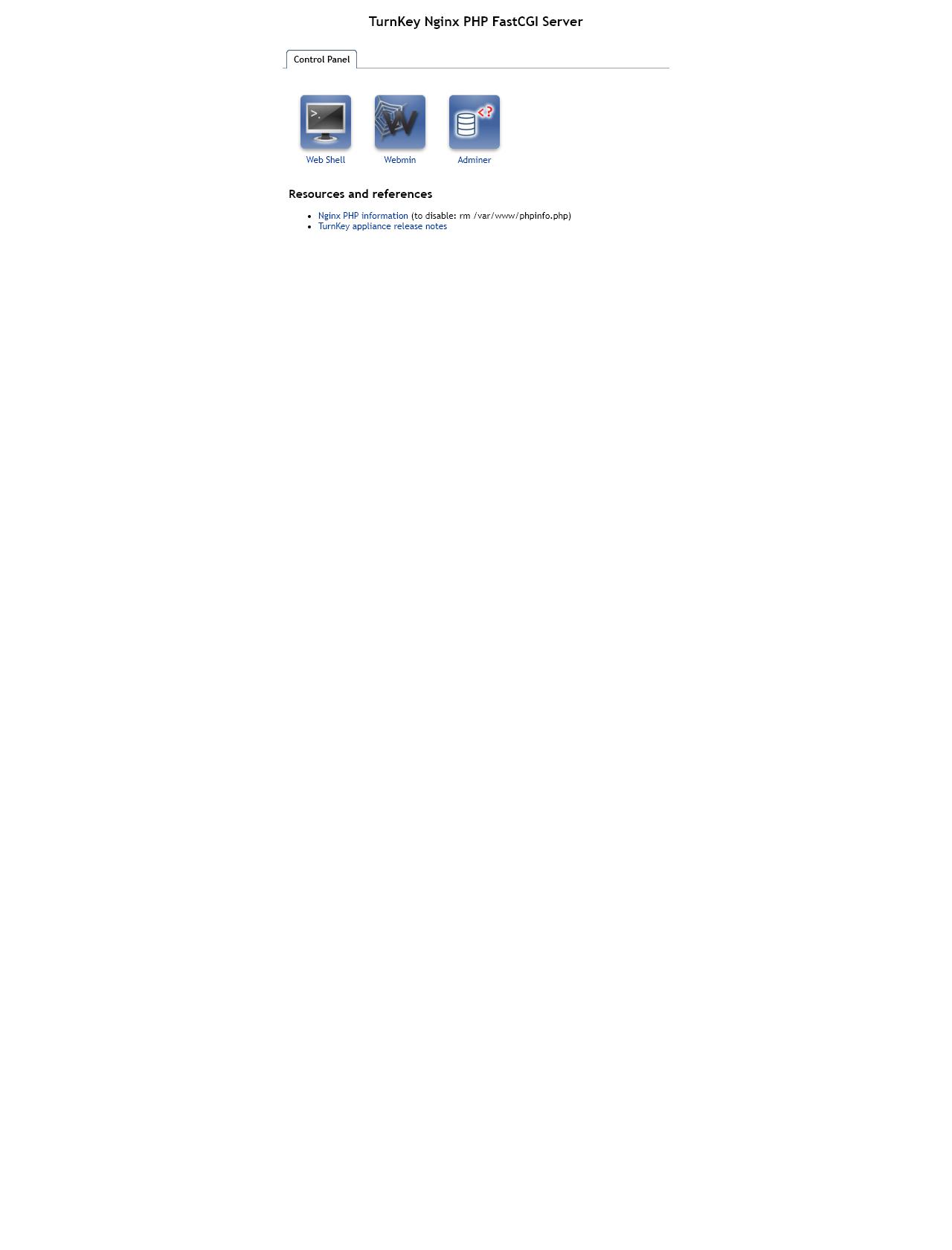 Screenshot Desktop - https://nmubbb.tk/