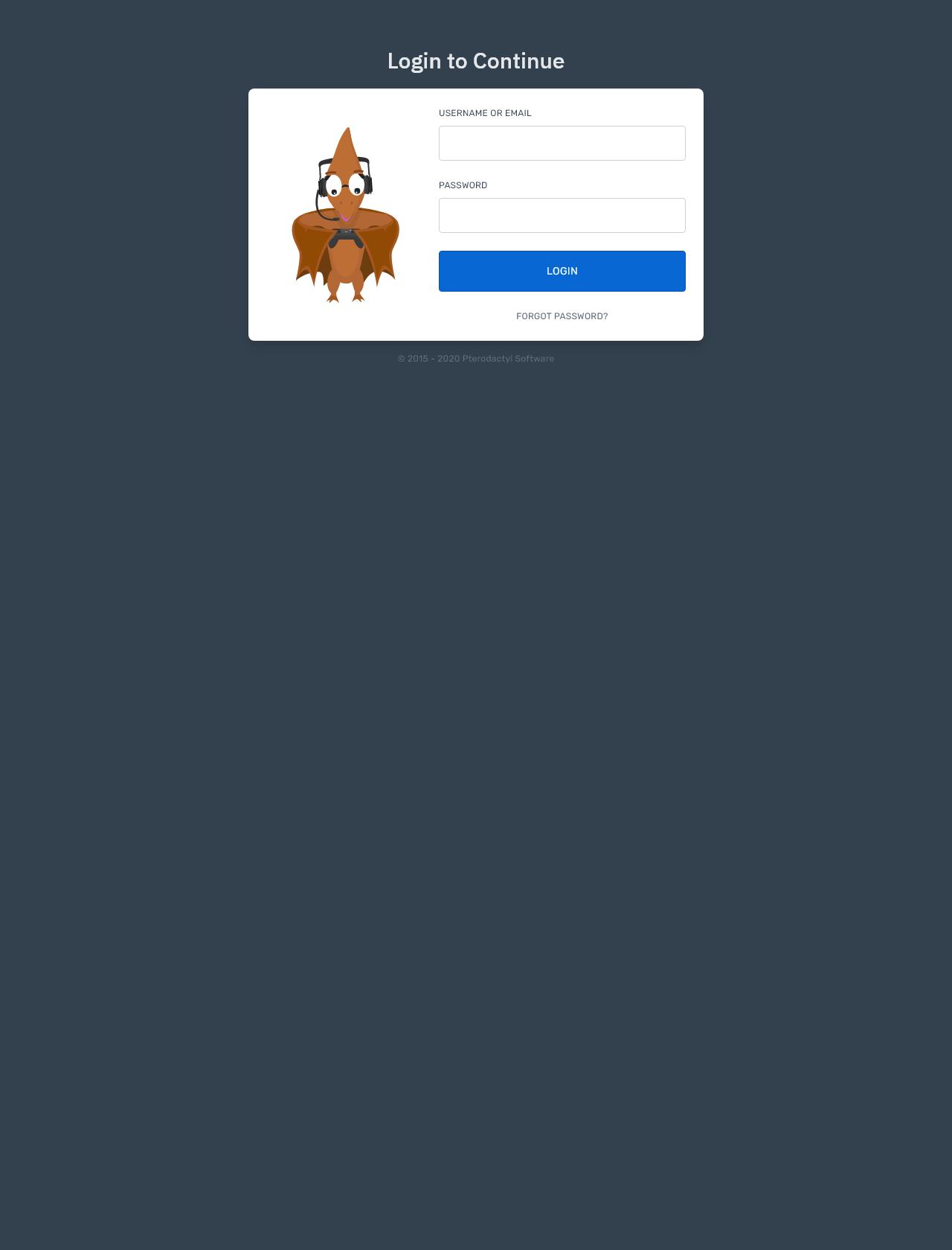 Screenshot Desktop - https://panel.atom-gg.xyz/auth/login
