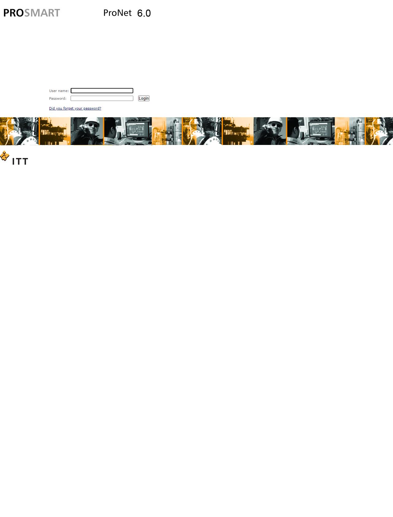 Screenshot Desktop - https://prosmart.ittmc.com/Login.aspx?ReturnUrl=%2fdefault.aspx