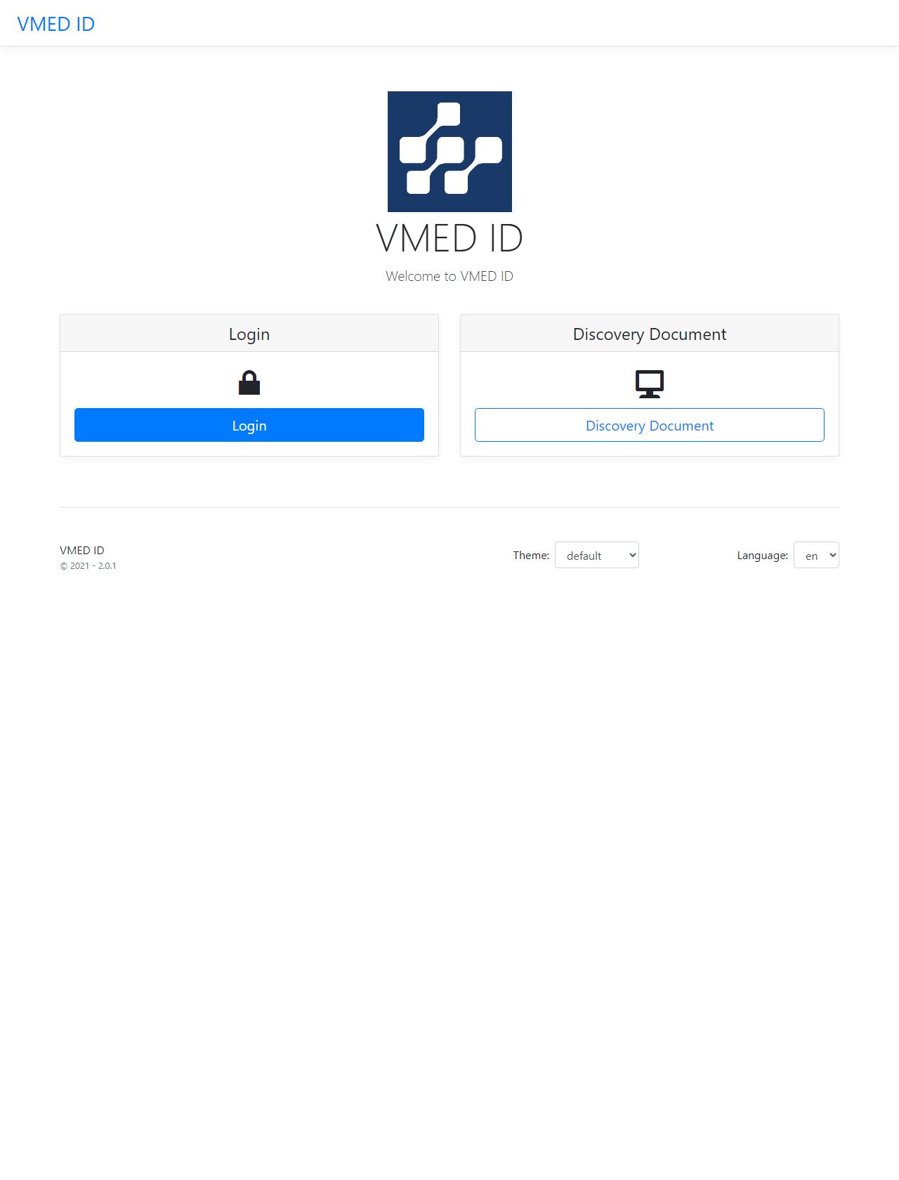 Screenshot Desktop - https://sts.idvm.ml/