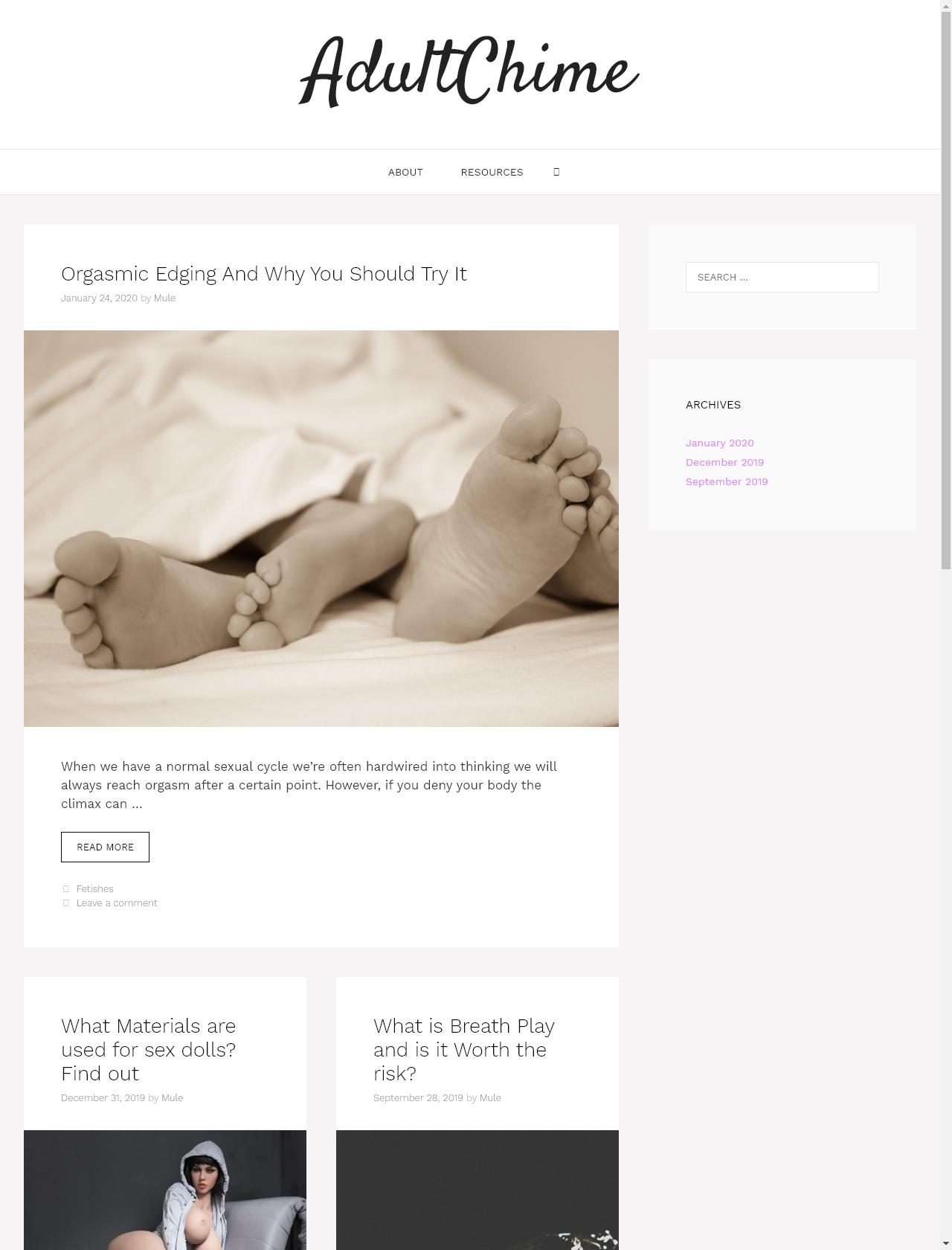 Screenshot Desktop - https://typesvct.com/