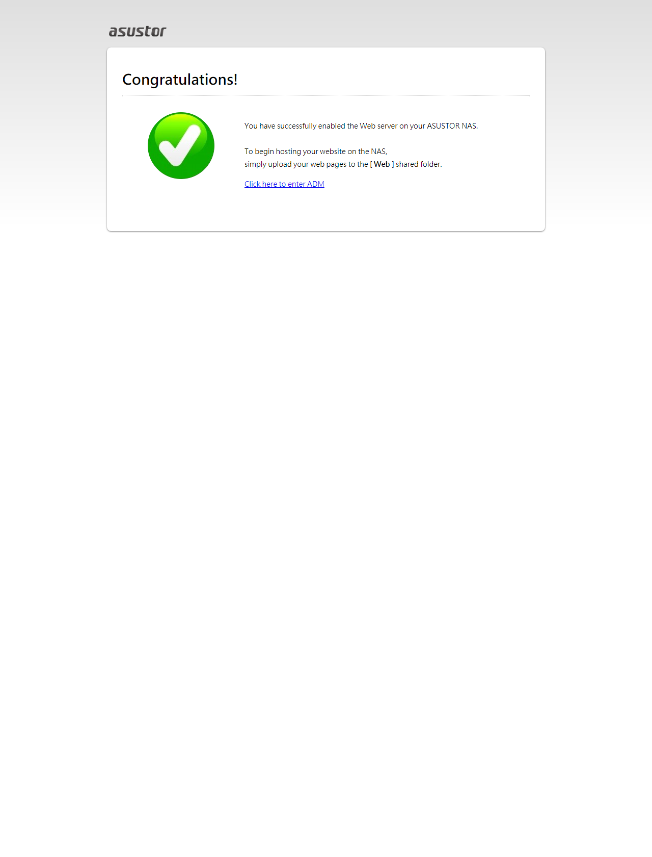 Screenshot Desktop - https://wazentom.myasustor.com/
