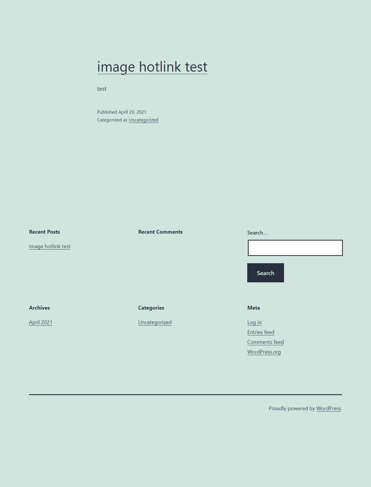 Screenshot Desktop - https://wpcli.com/