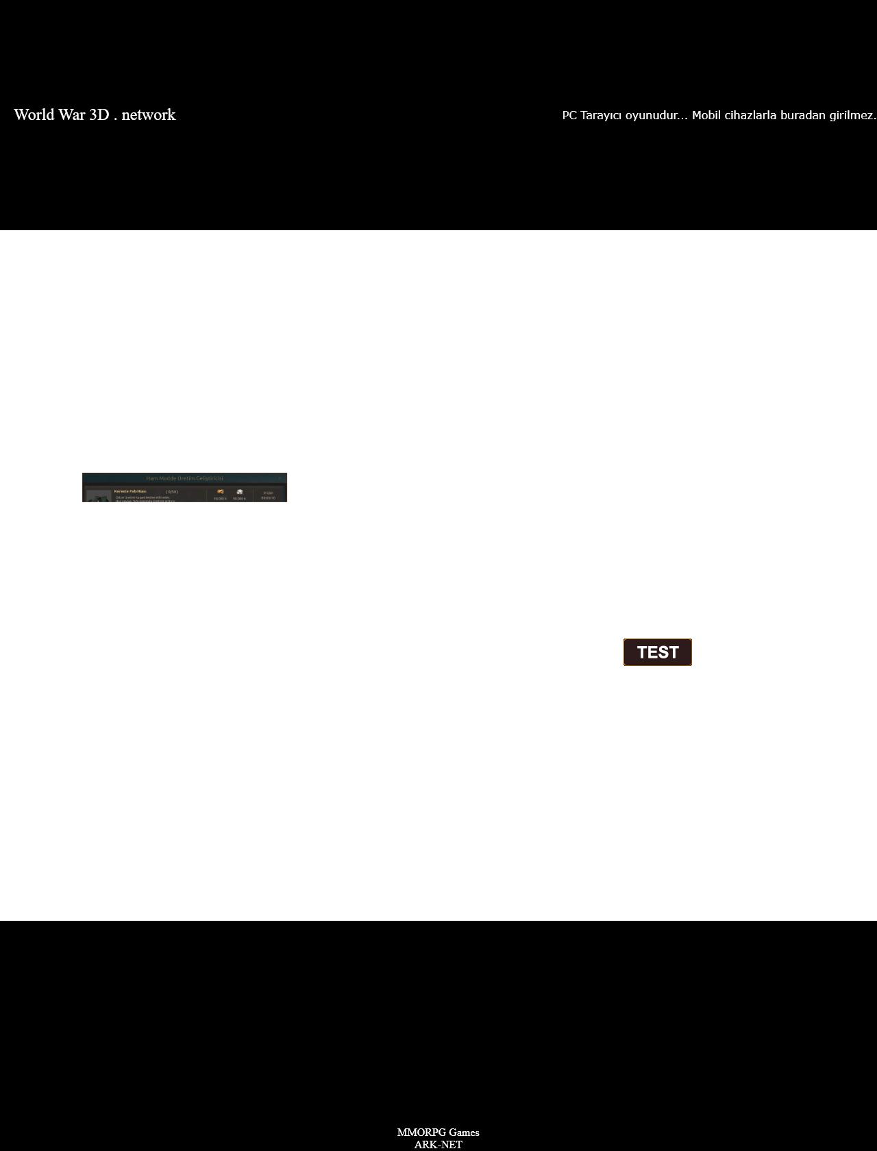 Screenshot Desktop - https://ww3d.net/