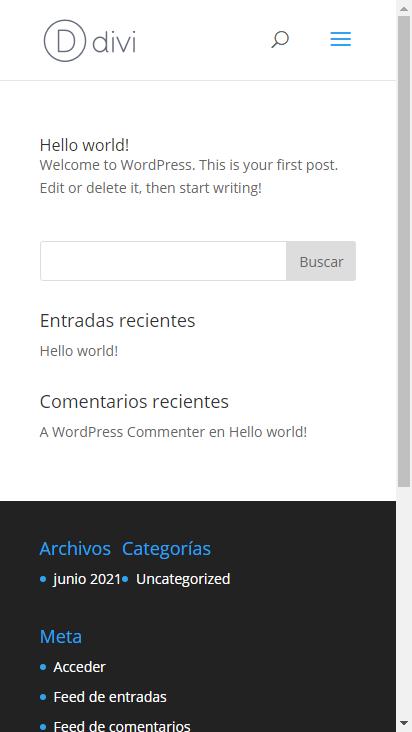 Screenshot mobile - https://agenciadeaprendizaje.online/