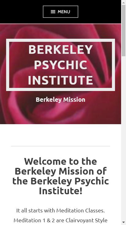 Screenshot mobile - https://berkeleybpi.com/
