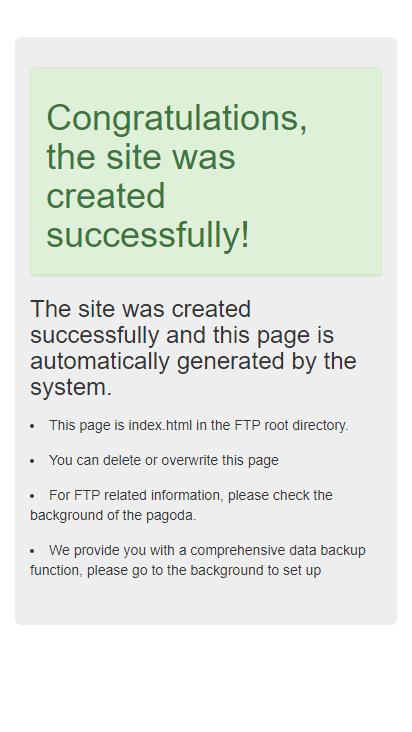 Screenshot mobile - https://campbellscustomcomputers.com/