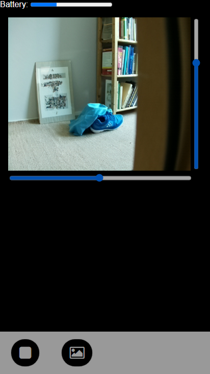 Screenshot mobile - https://chraebsbach-observer.internet-box.ch/