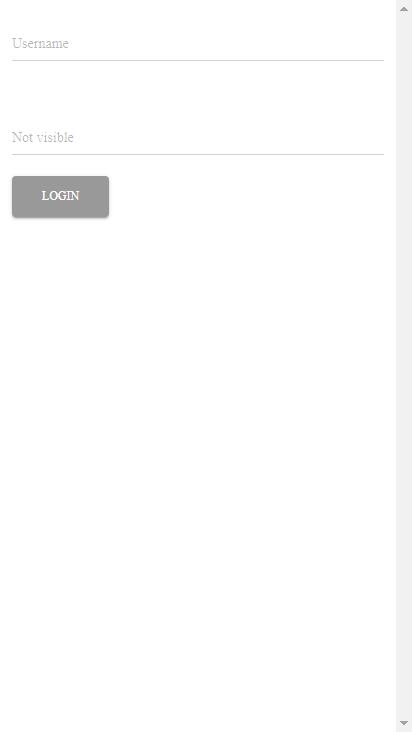 Screenshot mobile - https://ekh.me/login