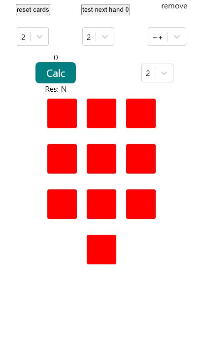 Screenshot mobile - https://gleep.app/