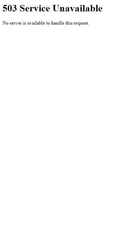 Screenshot mobile - https://gschmidt.duckdns.org/#/Offline