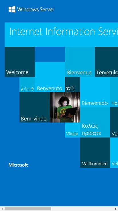 Screenshot mobile - https://www.guanxian.org/