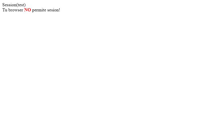 Screenshot mobile landscape - https://agetest.ageinfo.es/Default2.aspx