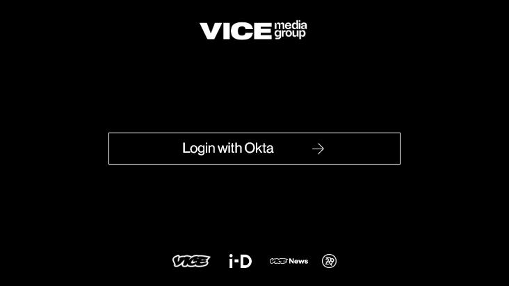 Screenshot mobile landscape - https://dev.storiesstudio.vice.technology/login