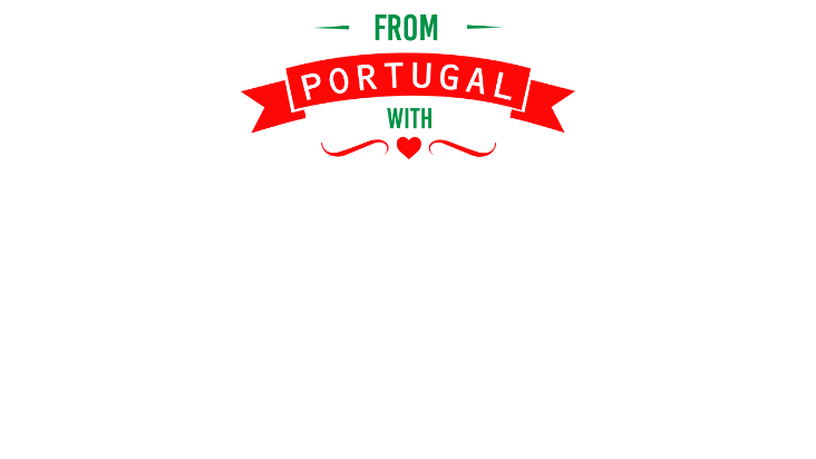 Screenshot mobile landscape - https://fromportugalwithlove.ie/