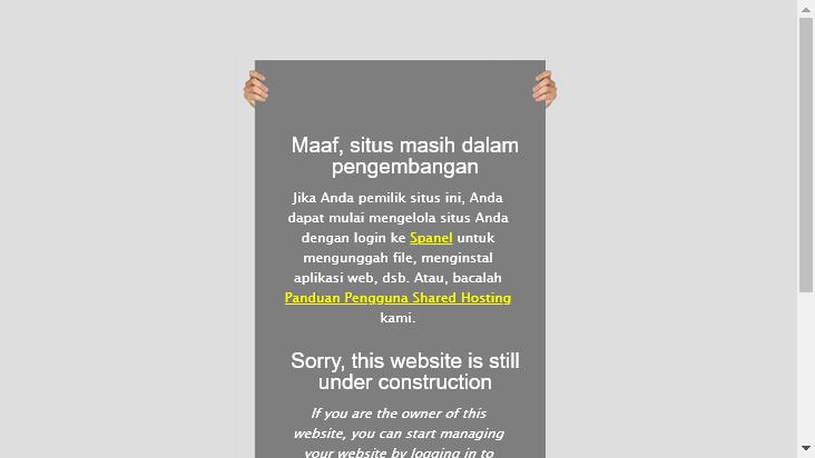 Screenshot mobile landscape - https://www.harbaharummart.com/