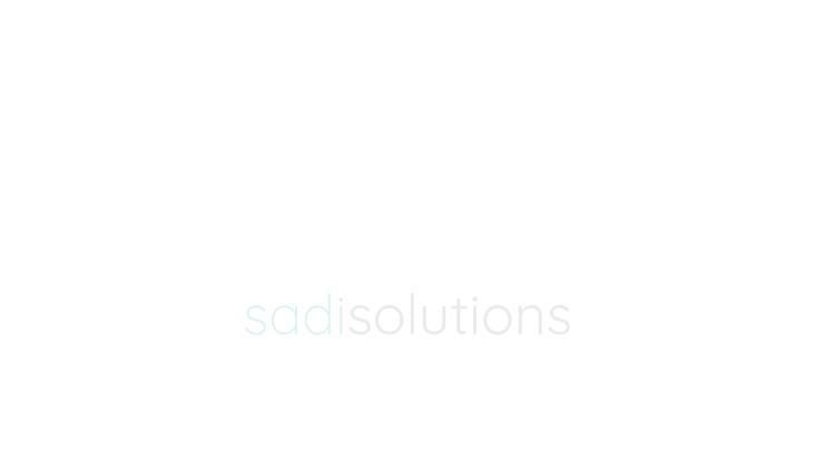 Screenshot mobile landscape - https://www.sadisolutions.de/