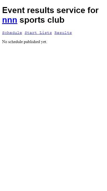 Screenshot mobile - https://msmevents.org/