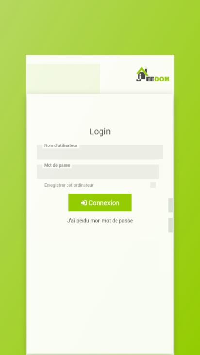 Screenshot mobile - https://puppe7mas7er.duckdns.org/index.php?v=d